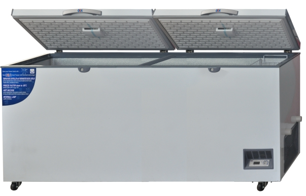 HUTAMA KITCHEN MENJUAL CHEST FREEZER AB-750-TX GEA